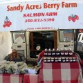 Sandy Acres Berry Farm