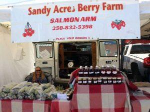 Sandy Acres