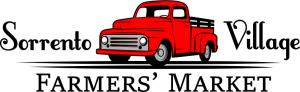 Sorrento Village Farmers Market Logo