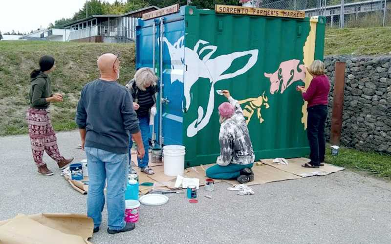 SVFM Mural Project