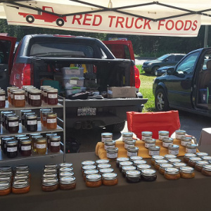 Red Truck Foods