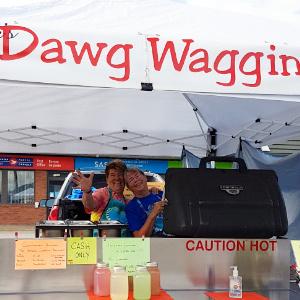 Dawg Waggin